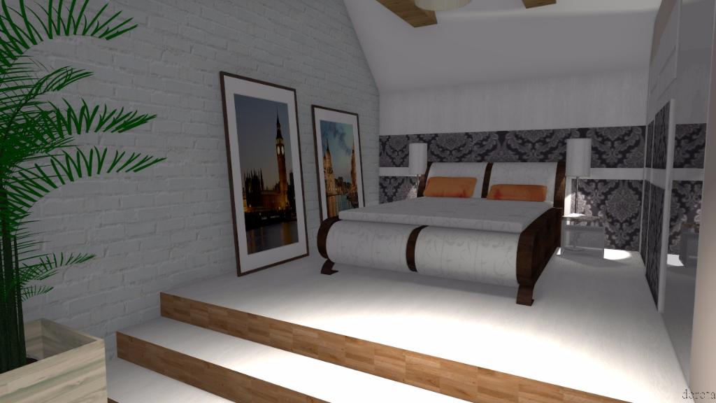 Mieszkanie na poddaszu 9