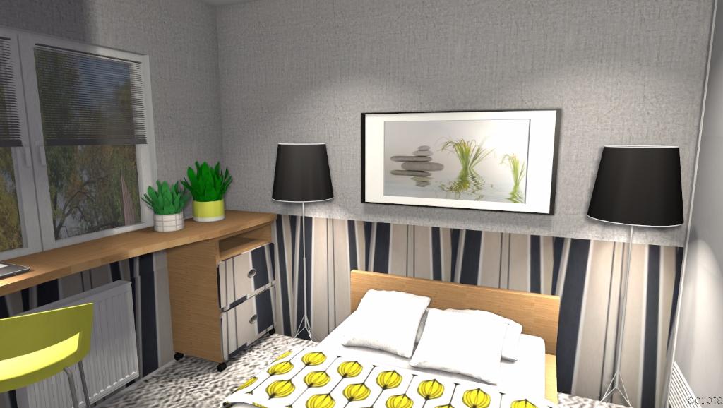 http://niebieskakomoda.eu/sypialnia/sypialnia-z-miejscem-do-pracy/